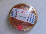 Mat illusion bronzing powder