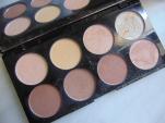 Paleta de Makeup Revolution Ultra contour