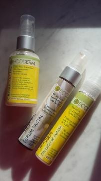 productos ECODERM